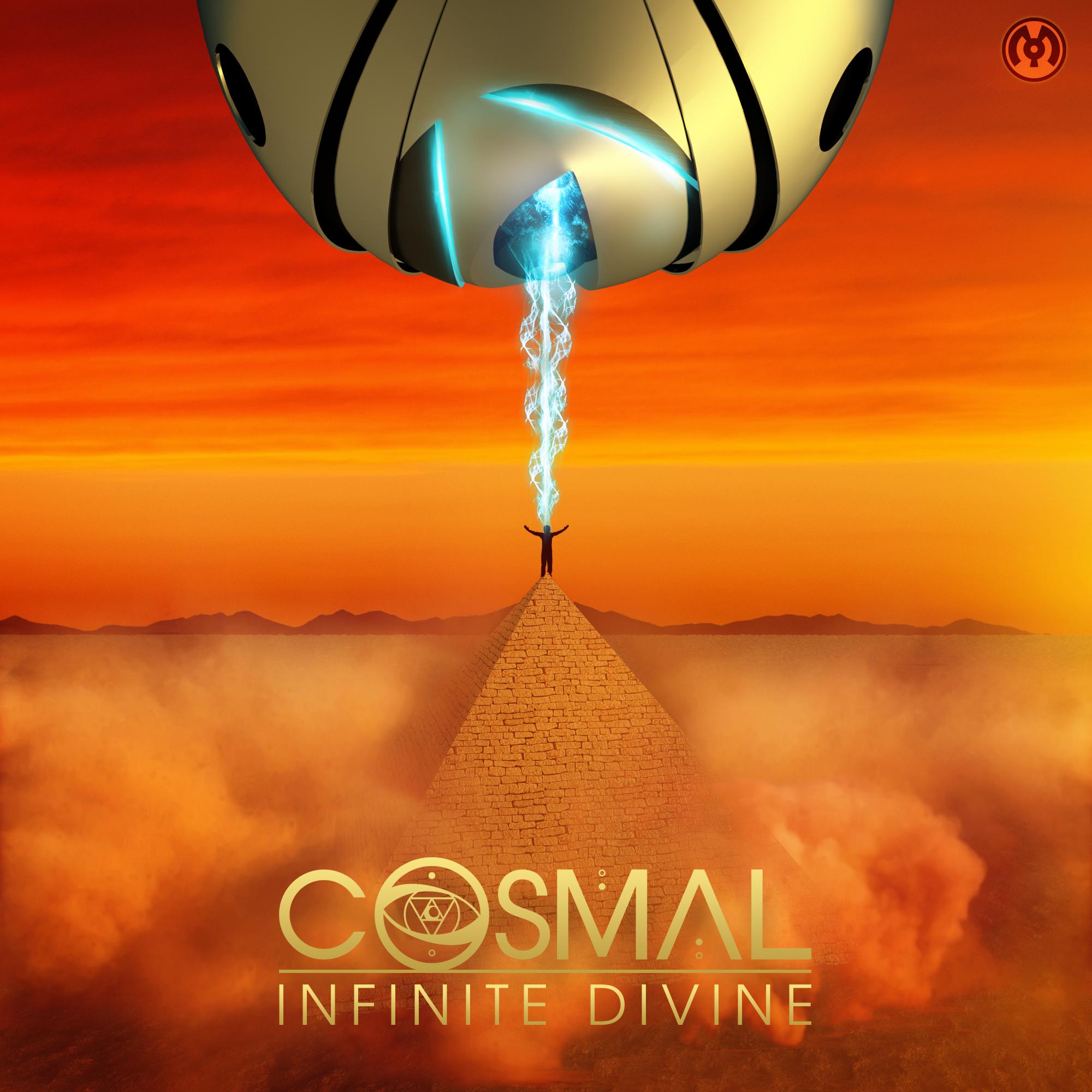 Cosmal:  Infinite Divine Re-Release